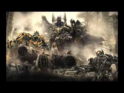 Transformers 3  Impress me The Score  Soundtrack