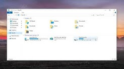 Problem Ejecting USB Mass Storage Device, This Device Is Currently in Use In Windows 10/8/7 FIX