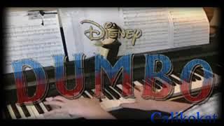 Baby Mine - Dumbo - Piano