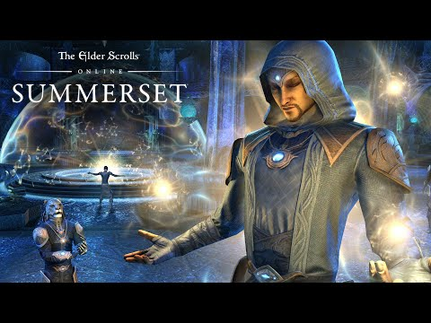 The Elder Scrolls Online: Summerset – Uníos a la Orden Psijic