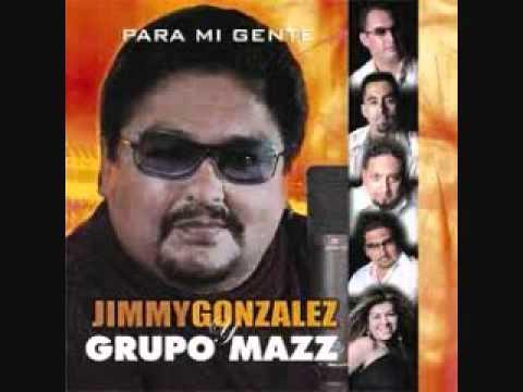 Jimmy Gonzalez y Grupo Mazz - Corazon dormido.