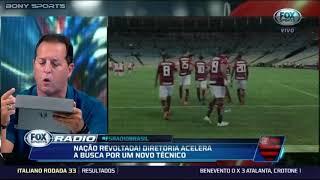 Fox Sports Rádio 19 04 2018   Parte 3 3