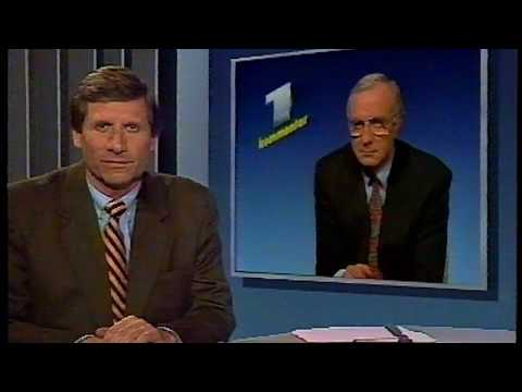 ARD 1 Tagesthemen 1993