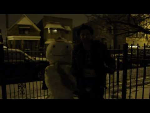 Secondhand Serenade - Snowgirl