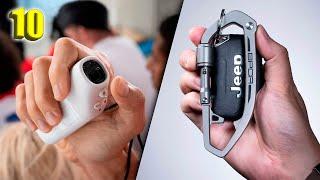10 New Products Amazon & Aliexpress 2021 | Cool Future Tech. Amazing Gadgets