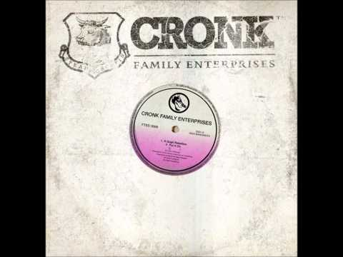 Cronk Family Enterprises - Put It On