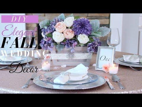 rustic-wedding-centerpieces-diy-|-diy-fall-wedding-decor