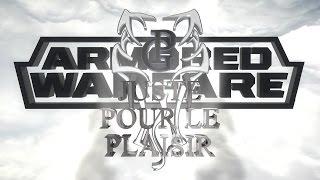 Juste pour le plaisir #2 - Armored Warfare [FR HD]