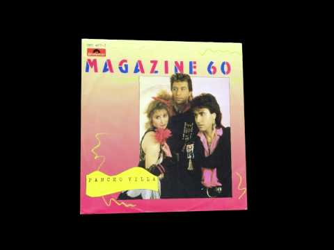 Magazine 60  Pancho Villa