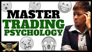 SECRETS TO MASTERING TRADING PSYCHOLOGY IN FOREX (3 TIPS)