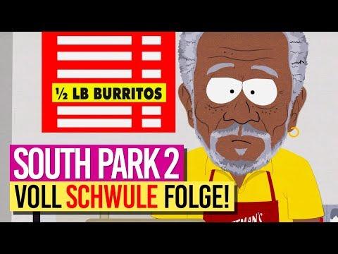 SOUTH PARK 2 💨 005: GOTT verkauft jetzt Tacos! (schwule Folge)