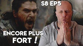 GAME OF THRONES - Saison 8 Episode 5 - Critique !