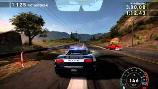 Need for Speed: Hot Pursuit GAMEPLAY PC