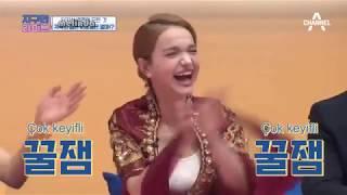 Türkçe Altyazılı Dünyalı Hayat 6. bölüm İrem Çıray Tamamı 지구인라이브
