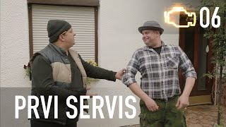 Prvi Servis #06