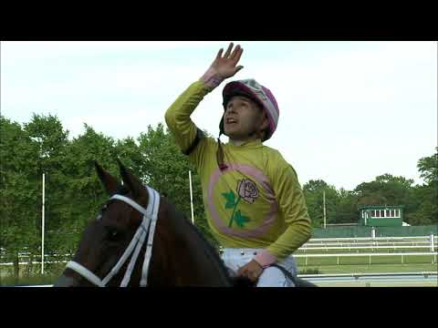 video thumbnail for MONMOUTH PARK 6-8-19 RACE 13