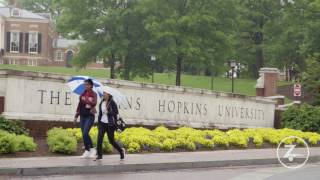 Zipcar for University Case Study | Johns Hopkins, Baltimore | Zipcar thumbnail
