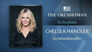Chelsea Handler bringing comedy tour to OKC