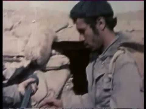 Ahangaran IRAN war song