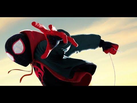 Miles Morales ( MUSIC VIDEO) - Believer