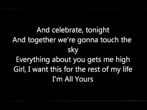 Jay Sean feat. Pitbull - I'm all Yours [Lyrics/HD]