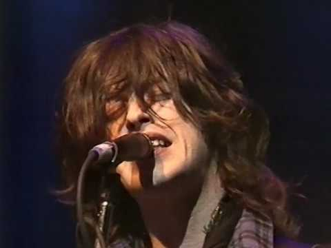 The Waterboys on