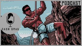 Cash Grab - Ep.16 - Action Man - Search For Base X (GBC)