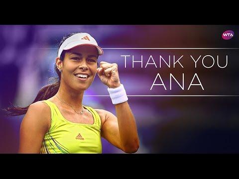 Ana Ivanovic Retirement