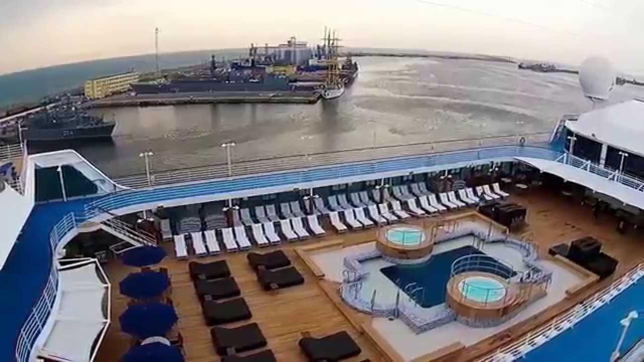 Insignia The Mighty Cruise Ship YouTube - Insignia cruise ship