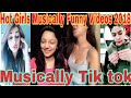 Musically Funny adults Jokes |Musically Double Meaning Diologues Comedy Video 2018|Musically India|