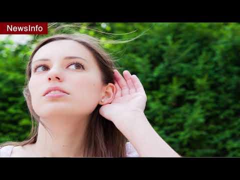 Звон в ушах и шум в голове – как лечить? [МЕДИЦИНА]