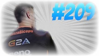 PaszaBiceps Matchmaking  (FPL)  #209 -  v1c7OR,Robin,REASTEN,BERRY ( 2015 09 15 )