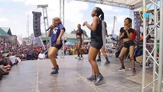UHONDO NJE NDANI MBAGALA with MADADA SITA