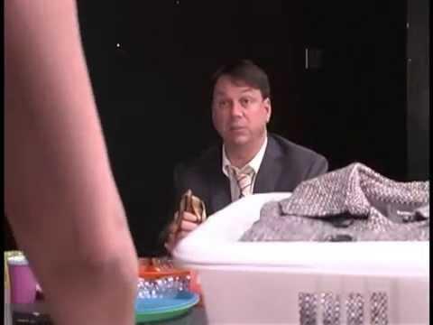 Scene work: Desperate Housewives - Chris Merriman