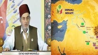 KUT'ÜL AMARE GERÇEĞİ! Üstad Kadir Mısıroğlu