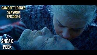 Игра Престолов / Game of Thrones | 8 сезон 4 серия - Фрагмент-трейлер (2019) Джон Сноу