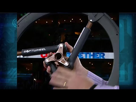 PC 2016 Innovation Showcase - SoftWheel