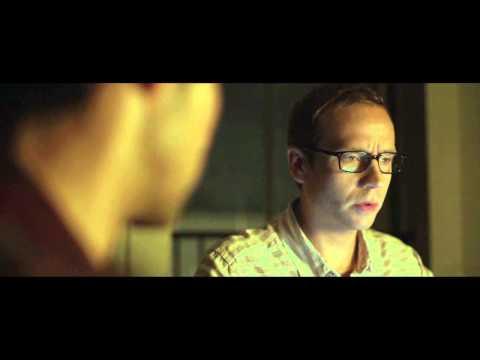 UNCANNY | Official Selection | SCI-FI-LONDON Film Festival | Trailer