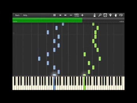 Arrangements #8: Elijah Bossenbroek - Song of Simplicity