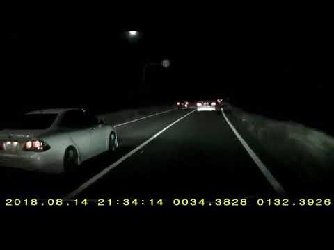 【ドライブレコーダー】車内からロケット花火を発射!ドラレコ映像公開し大反響・・・