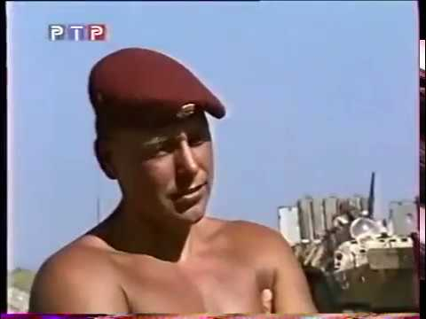 Братишка 2000. Документальные съемки в Чечне.