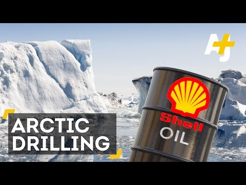 Shell Abandons Plans To Drill For Oil In The Arctic