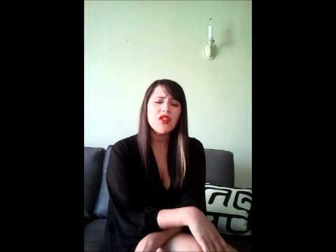 Cabaret Audition Monologue 06252012 1