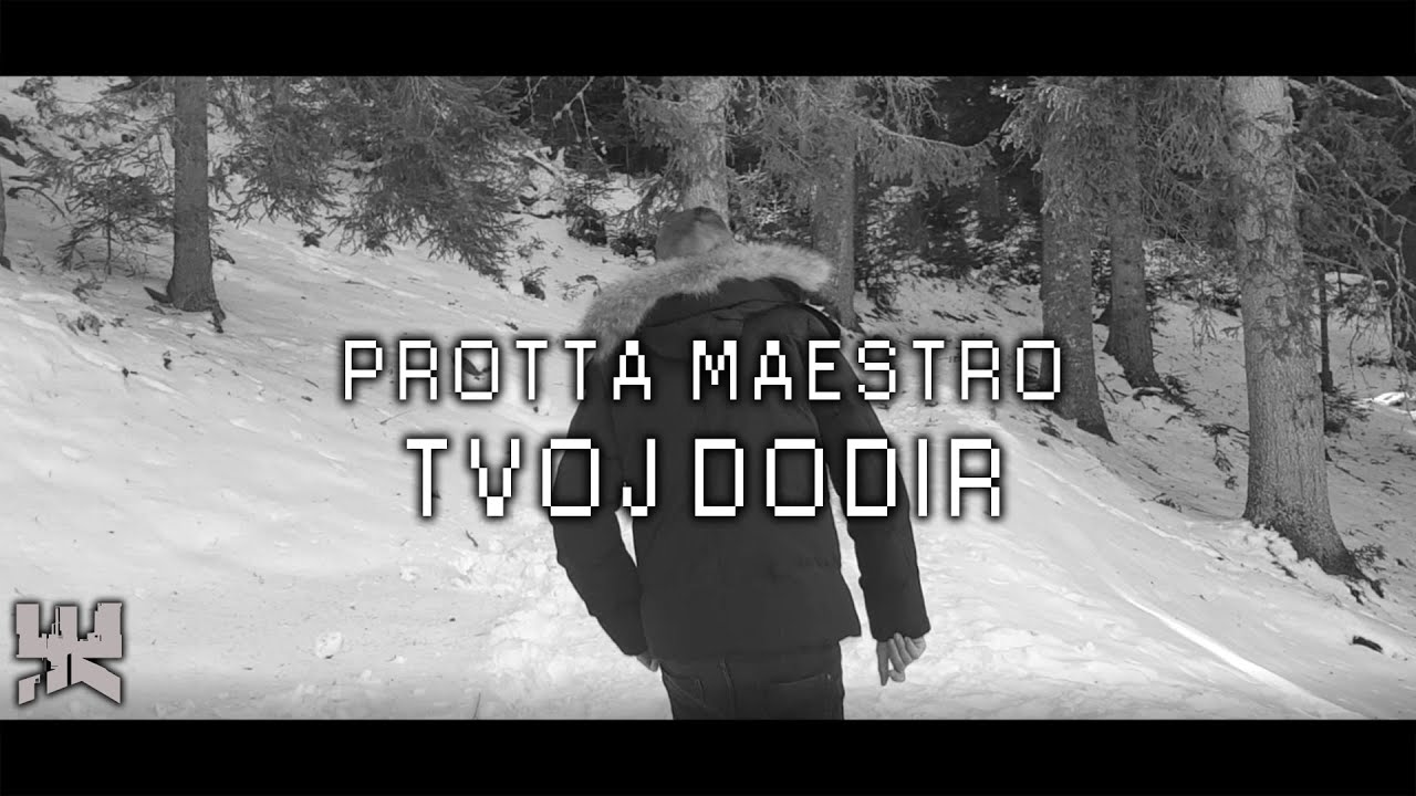 Download PROTTA MAESTRO - TVOJ DODIR (OFFICIAL MUSIC VIDEO)