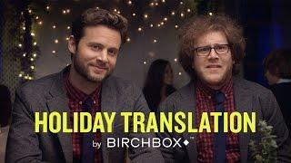 Holiday Translation by Birchbox thumbnail