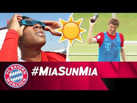 Summer is Here! FC Bayern Best Of 🌞💦
