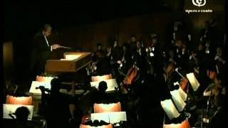 Verdi Opera Overture - I Lombardi alla Prima Crociata (1843)