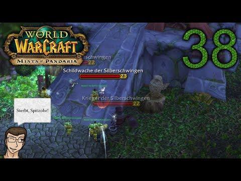 Let's Play World of Warcraft - Folge 38: Toreks Angriff (Deutsch, WQHD)