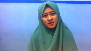 Sholawat Ya Asyiqol Musthofa | Versi Cewek Cantik dan Manis