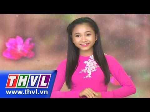 THVL | Tình ca Việt 2016 - Tập 5: Mùa xuân làng lúa làng hoa | Thiên Vũ